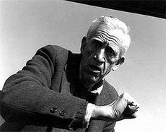 J. D. Salinger old