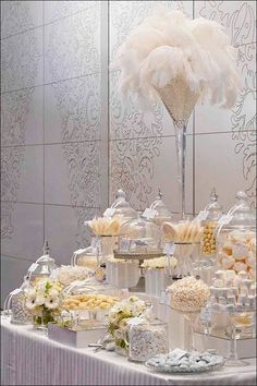 great gatsby party decorations - Bing Images Great Gatsby Party Decorations, Blue Hawaii, Gatsby Wedding, Wedding Inspiration, Wedding Ideas, Bing Images, Centerpieces, Place Card Holders, Blog