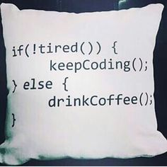 haha  follow @codingjimmy  double tap if you like! credit: @c.oding #code #PC #coding #programming #java #computer #binary #programm #javascript #html #php #html5 #game #css #c #games #phyton #ruby #github #new #developer #coder #entrepreneur #startup #functionaljs #web #internet #geek #technology #software