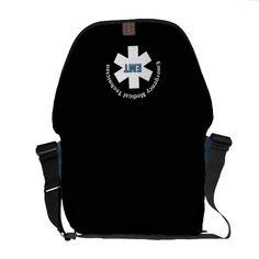 Emergency Medical Technician EMS Bags