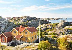 Cottage 39067 by DanCenter in Sweden