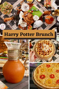 Harry Potter Weekend, Harry Potter Baby Shower, Harry Potter Decor, Harry Potter Birthday, Harry Potter Halloween Party, Harry Potter Christmas, Party Food Themes, Party Ideas, Harry Potter Recipes