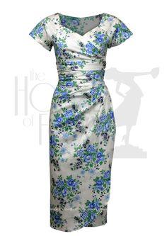 Dolce+Vita+Evening+Dress+-+maypole