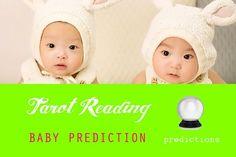 Baby predictions