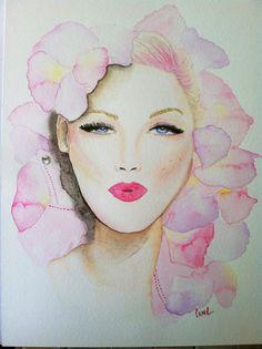 Cielo Azul Jewelry Illustrator: Carol McDonald