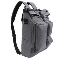 Urban Carry Tasche - Grau - alt_image_two