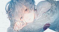 creation, young boy, boy / 春 - pixiv Cool Anime Guys, Cute Anime Boy, Anime Boys, Cute Anime Character, Character Art, Anime Boy Sketch, Blue Anime, Estilo Anime, Handsome Anime