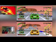 Top Racer 2 Map 1 Gameplay ท็อปเรเซอร์ ตอนที่ 1