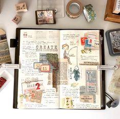 Bullet Journal Notes, Bullet Journal Ideas Pages, Bullet Journal Inspiration, Art Journal Pages, Journal Notebook, Art Journals, Scrapbook Journal, Journal Layout, Journal Aesthetic