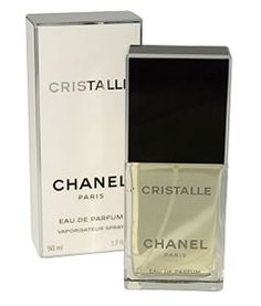 #CHANEL CRISTALLE EDP FOR WOMEN You can find this @ www.PerfumeStore.sg / www.PerfumeStore.my / www.PerfumeStore.ph / www.PerfumeStore.vn