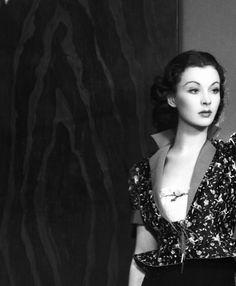 Sunday Style Icon – Vivien Leigh