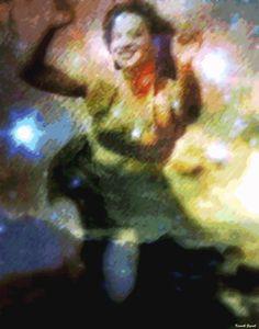 Artwork >> Kenneth Grzesik >> Ke'e Hula Uhane
