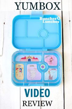 Yumbox+Video+Review+...
