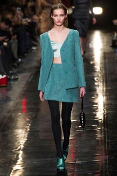 carven, fall 2013
