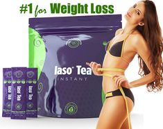 50 Pack of Iaso Instant Weight Loss Detox diet Tea - Detox Tea Diet, Diet Tea, Detox Diet For Weight Loss, Instant Weight Loss, Body Detoxification, Pre Workout Supplement, Lose 15 Pounds, Natural Detox, Healthy Lifestyle Tips