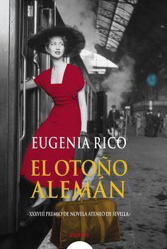 18. El otoño alemán. Eugenia Rico. 6