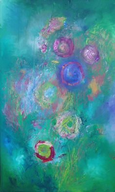 Contemporary Art for Sale by Yvonne Coomber 0117