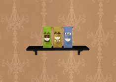 moocha-muses | Coffee Bags