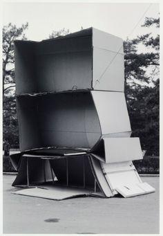 Nomura HItoshi, Tardiology, 1968-69