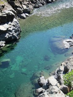 Here Are 11 Northern California Swimming Holes That Will Make Your Summer Epic
