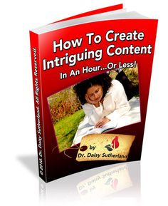 Need help creating intriguing content? I share all the tips that have helped me here.. Only $14.97 #writingtips #bloggingtips