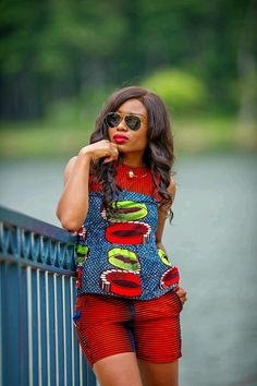 Nigerian fashion has grown overtime and the growth is in no way slowing down and new fashion trends keep coming out as often as you can imagine. One clothing material…