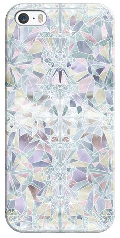 Casetify iPhone 7 Wallet Case - Solitaire - diamond by Eskayel #Casetify