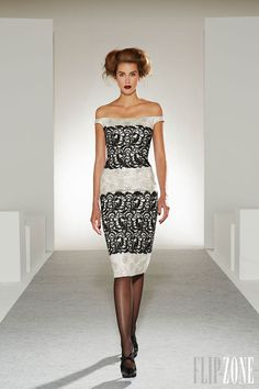 Georges Chakra - Couture - Fall-winter 2013-2014 - http://en.flip-zone.com/fashion/couture-1/fashion-houses/georges-chakra-3987