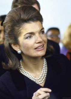 Jackie Kennedy's style inspired an entire generation of women in terms of fashion. Since we admire her a lot and we are pretty sure all of you remember her unique style and elegance, we want…
