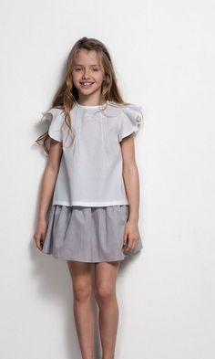 Blusas y camisas, ropa de niño, niña, bebé, primera puesta - Sainte Claire | Ropa de niñas, niños y bebés