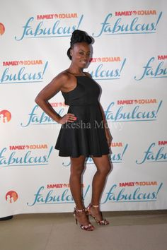 Family Dollar Fabulous 2015 Takes Over Atlanta -Day 1 - Naturalbabydol