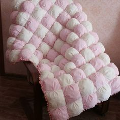 Подушки для беременных, бортики, бомбон одеяло Merino Wool Blanket, Baby Room, Diy And Crafts, Scrapbook, Quilts, Pillows, Sewing, Bed, Handmade