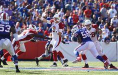 Cardinals At Bills