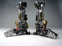 1/60 PG 아스트레이 레드 프레임 ver. FREE 제작기 Vol.1 - GOC 제작기 갤러리 - 민봉기의 건프라월드 Gundam Model, Marvel Legends, Robots, Action Figures, Frame, Picture Frame, Robot, Frames