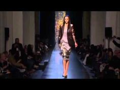Jean Paul Gaultier Fall 2012/2013 Full Fashion Show