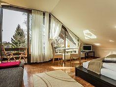 Garden House Terrace apartment -Supirior 3 BR apartmentVacation Rental in Munich from @homeaway! #vacation #rental #travel #homeaway