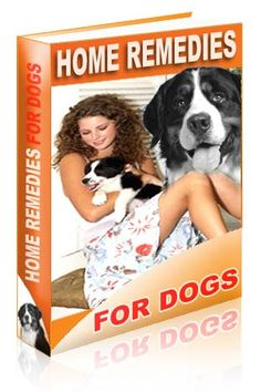 Home Remedies for Dogs is filled with great advice and do it yourself home remedies for many of the common problems such as; Dog Bad Breath, Dogs Dry Skin, Itchy Skin, Dog Ear Infection, Dog Ear Mites, Upset und Stomach etc.