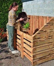 palettes chantier do it yourself diy meuble etagere lit bois ...