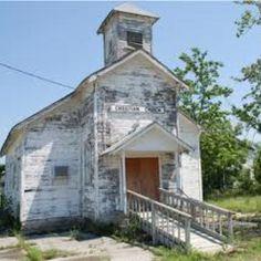I love old churches!