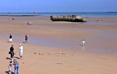 Forfait Découverte des Plages du Débarquement - Promo hotel pas cher Bayeux…#dday #plages #debarquement #plagesdudebarquement #normandie #hotel #hotellebayeux