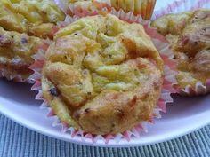 Najlepšie hrnčekové muffiny s jahodami a tvarohom, rýchly RECEPT Mozzarella, Breakfast, Fit, Morning Coffee, Shape