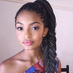 blackish yara shahidi braids