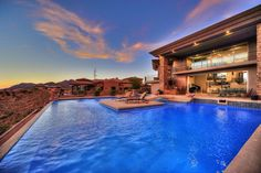 Your Arizona Luxury Real Estate Specialist.  www.nicholasmcconnell.com  480-323-5365. With over 20 years of experience!