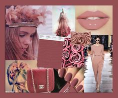 Pantone Name 'Marsala' The Color of the Year 2015. The Fair Shade: Marsala = Deep rustic neutral brownish Pink.