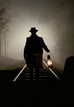 The house I grew up in was very close to a train yard where my daddy worked, so the sounds of the trains rolling in at night and clinking together is comforting to me, still. ~Charlotte (PixieWinksFairyWhispers)