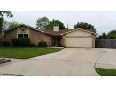 3510 Pinto Ct, Arlington, TX 76017. 4 bed, 2 bath, $169,900. DON'T MISS THIS ONE!...