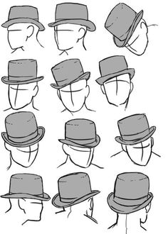 Hats References