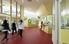 GippsTAFE Learning Centre