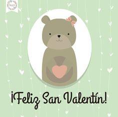 Feliz San Valentín  ❤