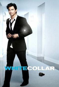 WHITE COLLAR...